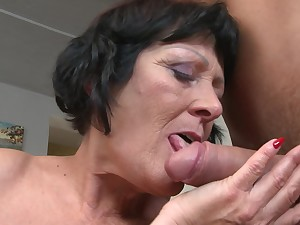 His long cock was in every direction Nicola E needed relating to reach an maximum