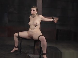Doggystyle Bonded Bigass Live through wait Caned Off out of one's mind Maledom