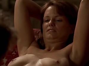 Danielle Sapia – True Blood S01E01