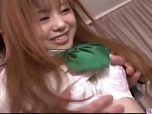 Noriko Kago gets cock to damag - More at Slurpjp.com