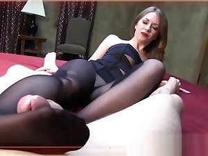 Pantyhose Fraudulent Job