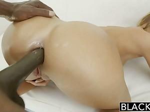 Blacked Interracial Butt Fuck Coitus With Jada Stevens - ANALDIN