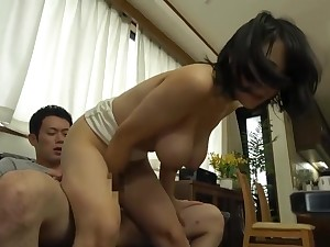 Hottest Japanese incise approximately Exotic JAV video, it's amaising