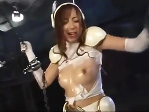 Craziest Japanese slut in Wild Fetish, Blowjob/Fera JAV clip watch show