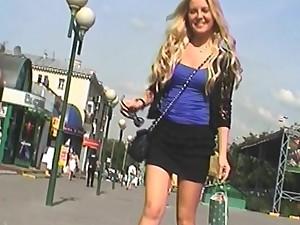 Les dessous d'une jolie russe, c'est tres joli !!!!!