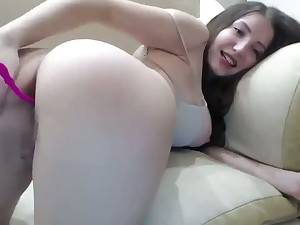 My Teen Sister Cums For Me Painless I Watch