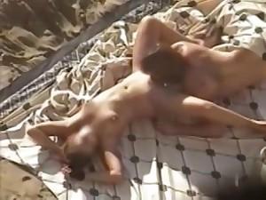 Voyeur Nude Strand Adjacent to Hidden Camera Lo - amateur porn porn