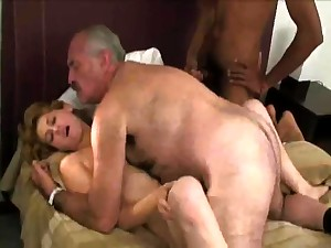 Superannuated And Young Russian Swingers