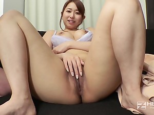 Towa Haruka Married Womans Curt Sex